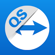 Эмблема TeamViewer QuickSupport