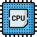Иконка CPU