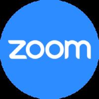 Иконка Zoom