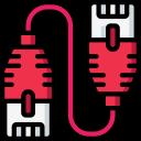 Иконка кабель
