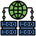 Иконка сервер