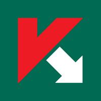 Лого касперский