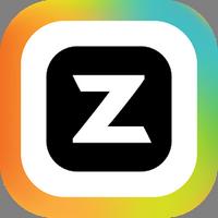 Логотип Зоом