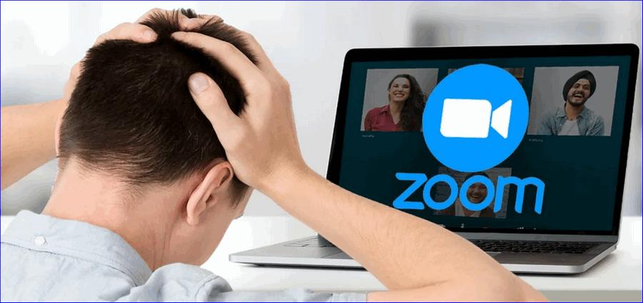 Уязвимость Zoom
