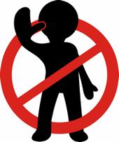 Запрет иконка